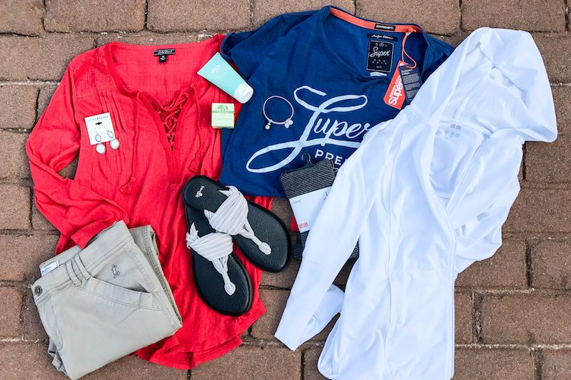 Savvy fashion at Disney Springs