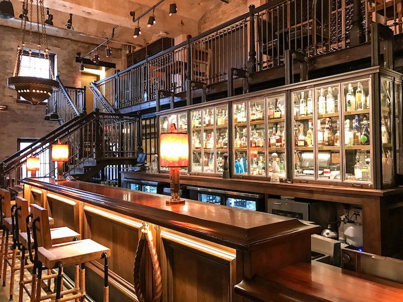 Bar - Hotel Emma