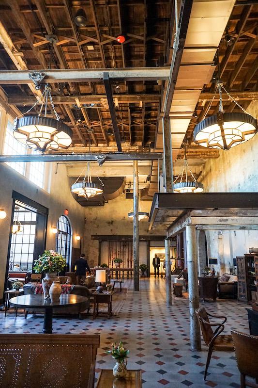 Lobby - Hotel Emma