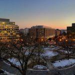 One Washington Circle View