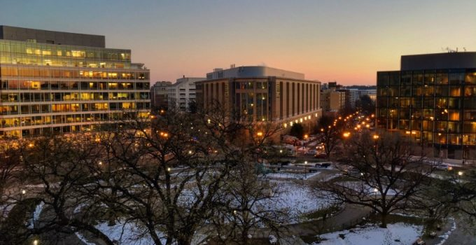 One Washington Circle Hotel – Live Like a Local in Washington, DC