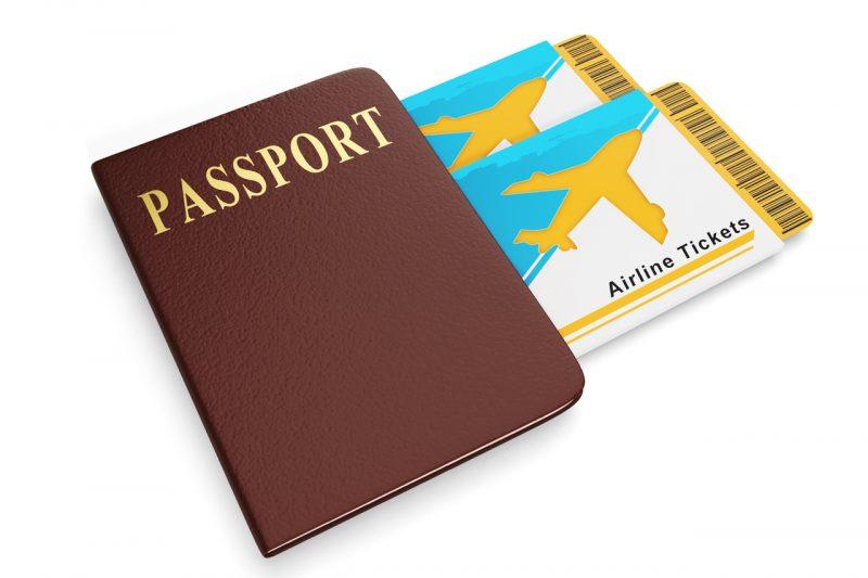 Passport emergency