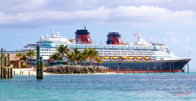 What To Do When You Get Sick On A Disney Cruise
