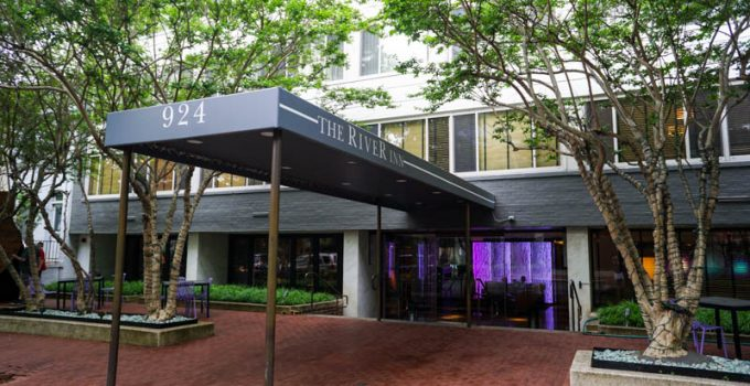 The River Inn – Residential Style in the Heart of Washington, DC