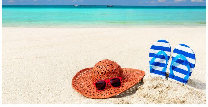 Best Flip Flops for Summer Travel