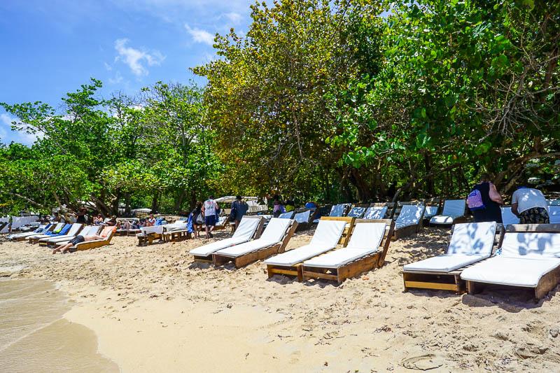 Bamboo Beach Club Jamaica The Best Beaches In World