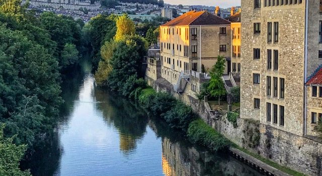 15 Photos That Will Make You Want to Add A Trip To Bath, England To Your Bucket List
