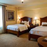 The George Washington Hotel – A Wyndham Grand Hotel