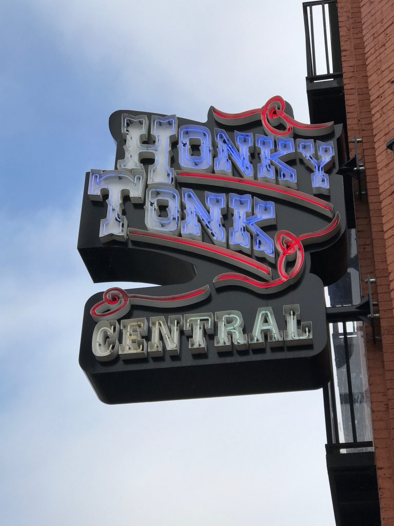 Honkey Tonk Central