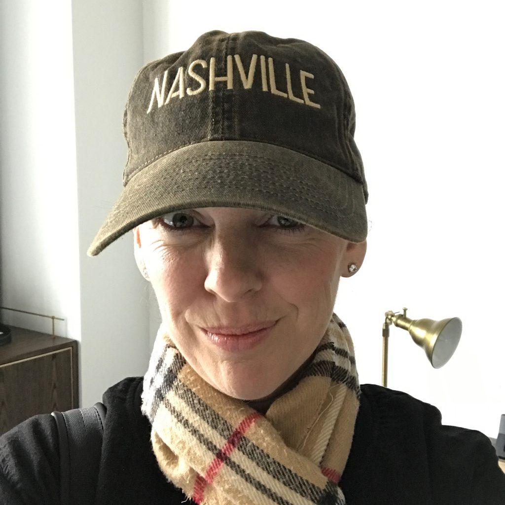 NashvilleHat