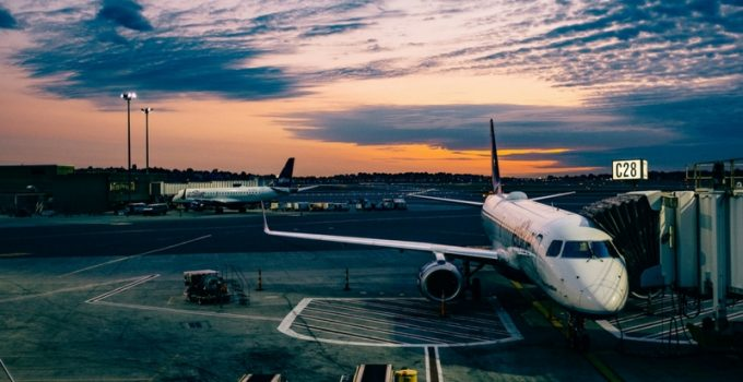 Tips for Surviving a Long Flight and a Short Trip