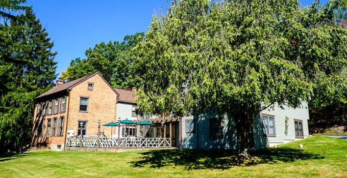 Baladerry Inn: Hometown History in Gettysburg, PA