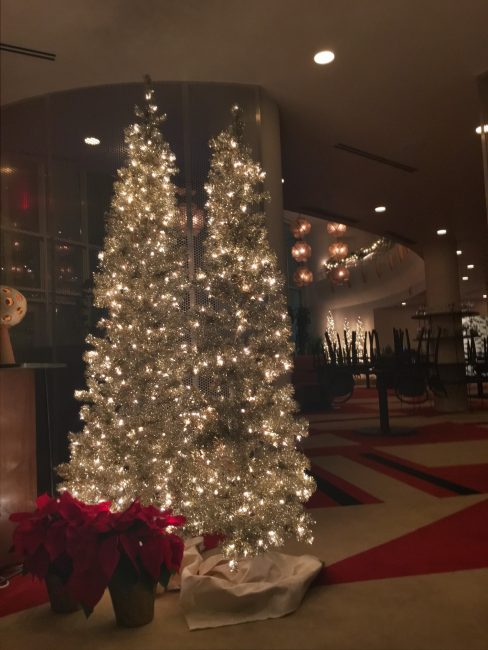Beautiful-Christmas-decor-in-the-Durham-Hotel-lobby-488x650