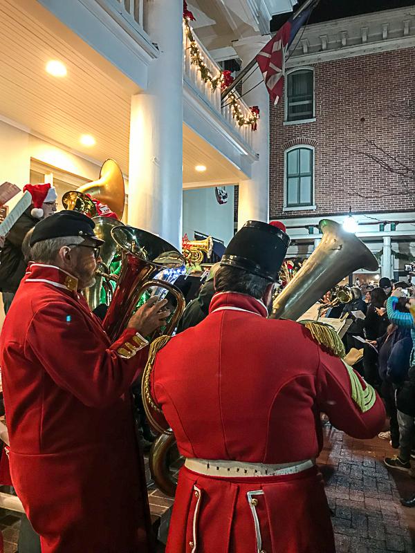Gettysburg Hotel - Tuba Fest