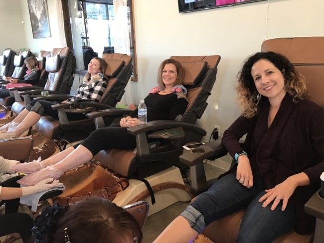Pedicure-time-at-the-Nail-Stop-in-Durham-NC-photo-by-Fadra-Nally-650x488
