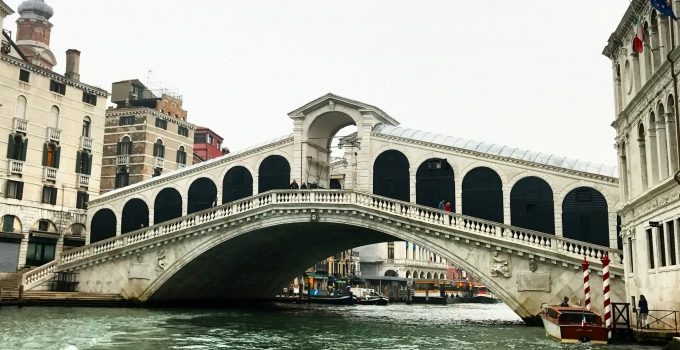 Your Must-Do List for Venice, Italy