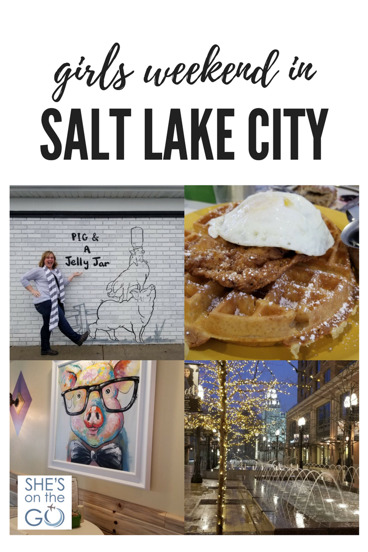Girls Weekend in Salt Lake City (1)