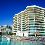 Caribe Resort - buildings