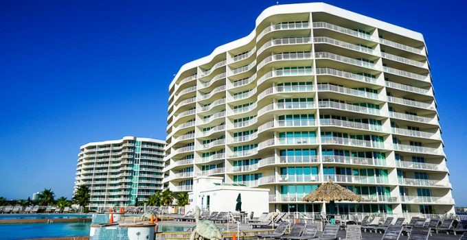 Caribe Resort: Home Away from Home in Orange Beach, Alabama