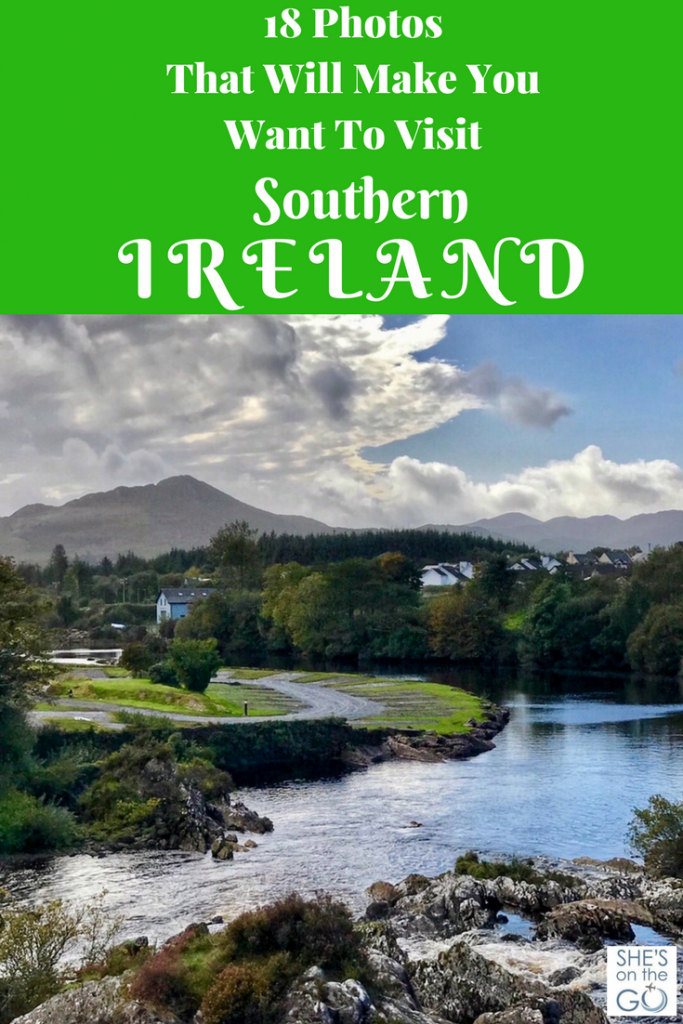 18 Photos Southern Ireland
