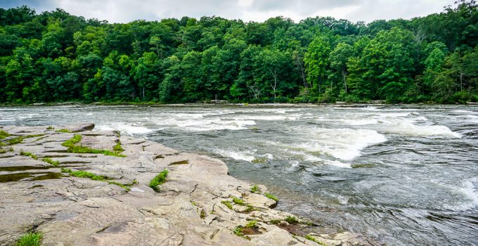 7 Reasons to Visit Pennsylvania's Laurel Highlands This Year