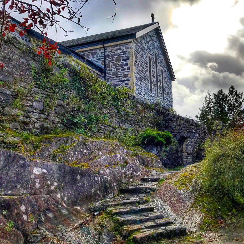 St. Michael's Church - Southern Ireland