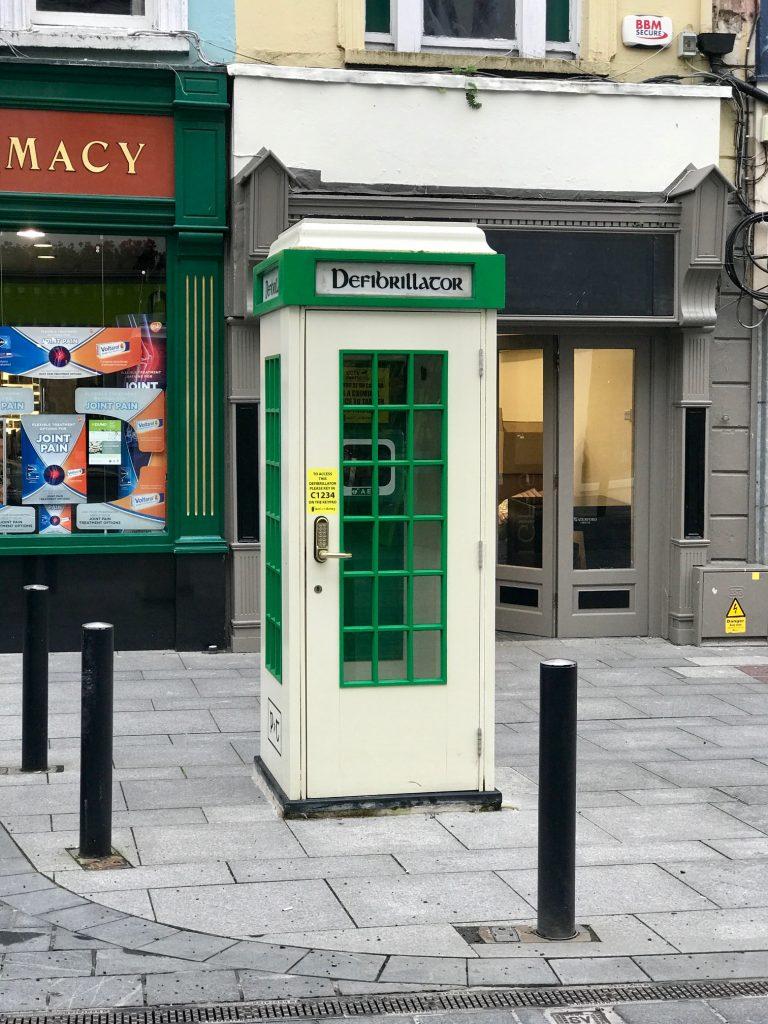 Streets of Killarney - Southern Ireland