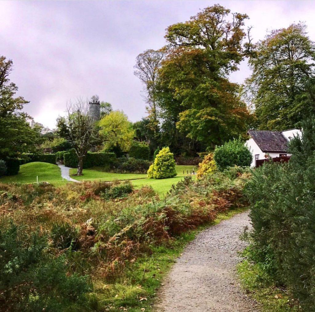 Gap Of Dunloe - Southern Ireland