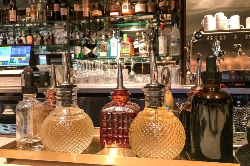 Bar at Henry - LIFE Hotel
