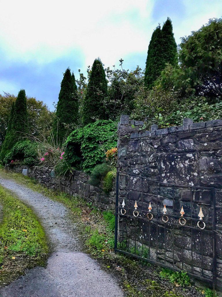 Gateway - Southern Ireland