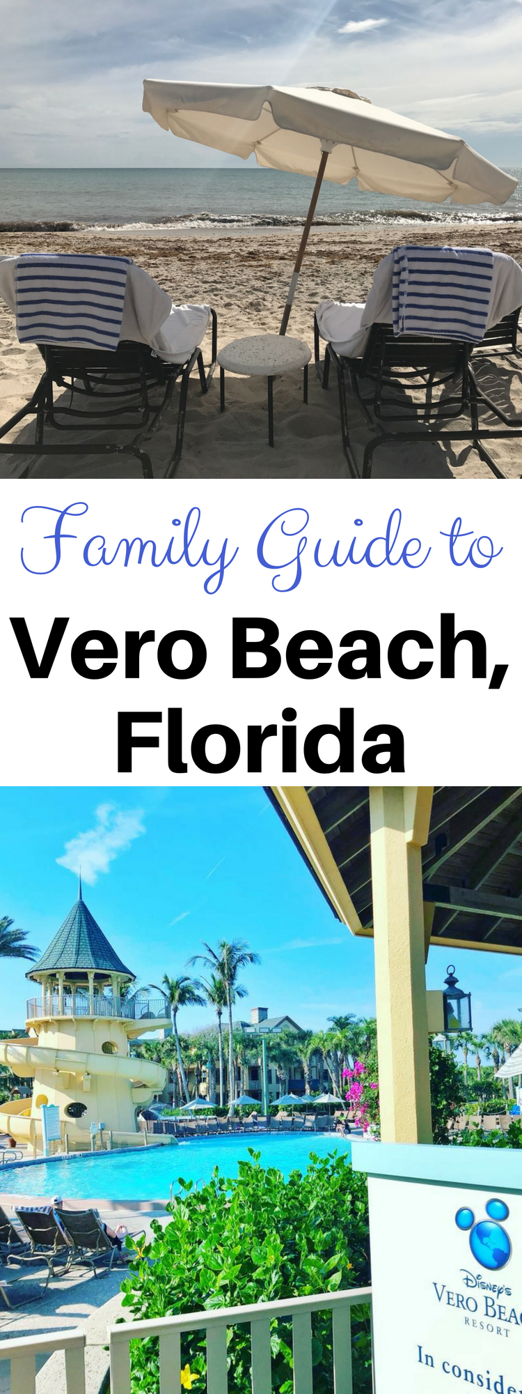 Family Travel Guide to Vero Beach Florida