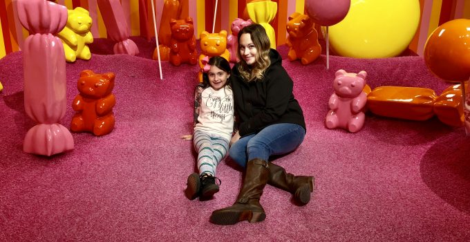 The Museum of Ice Cream – Making Dreams Come True in San Francisco!