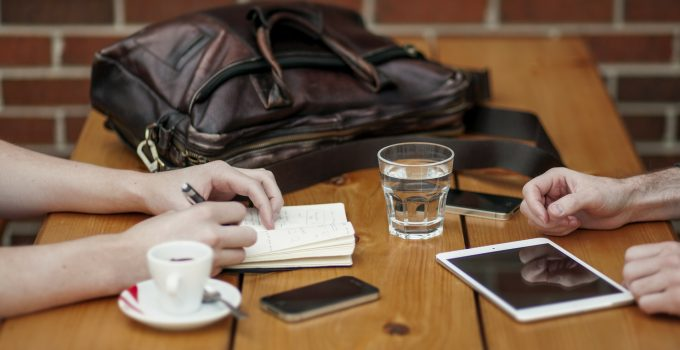 5 Ways To Unplug When Traveling