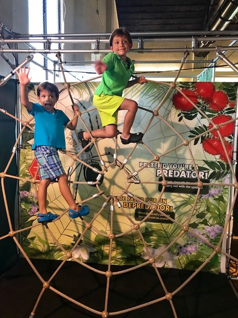 Ocala Discovery Science Museum