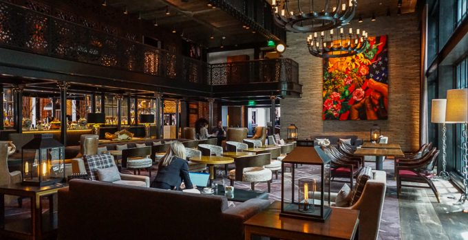 Sagamore Pendry Hotel – History and Luxury on the Water in Baltimore, MD