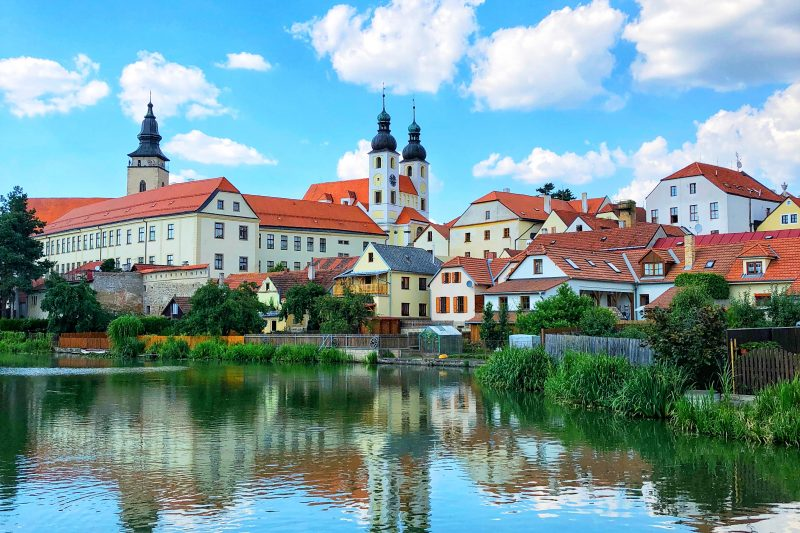 5 Must See Places in Czech Republic