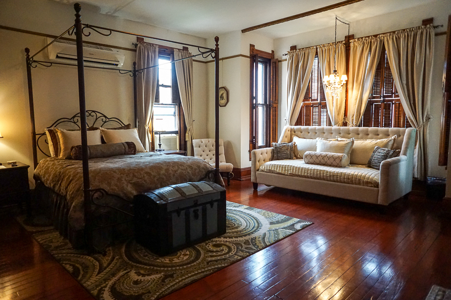 Gage Mansion in Huntingdon, PA