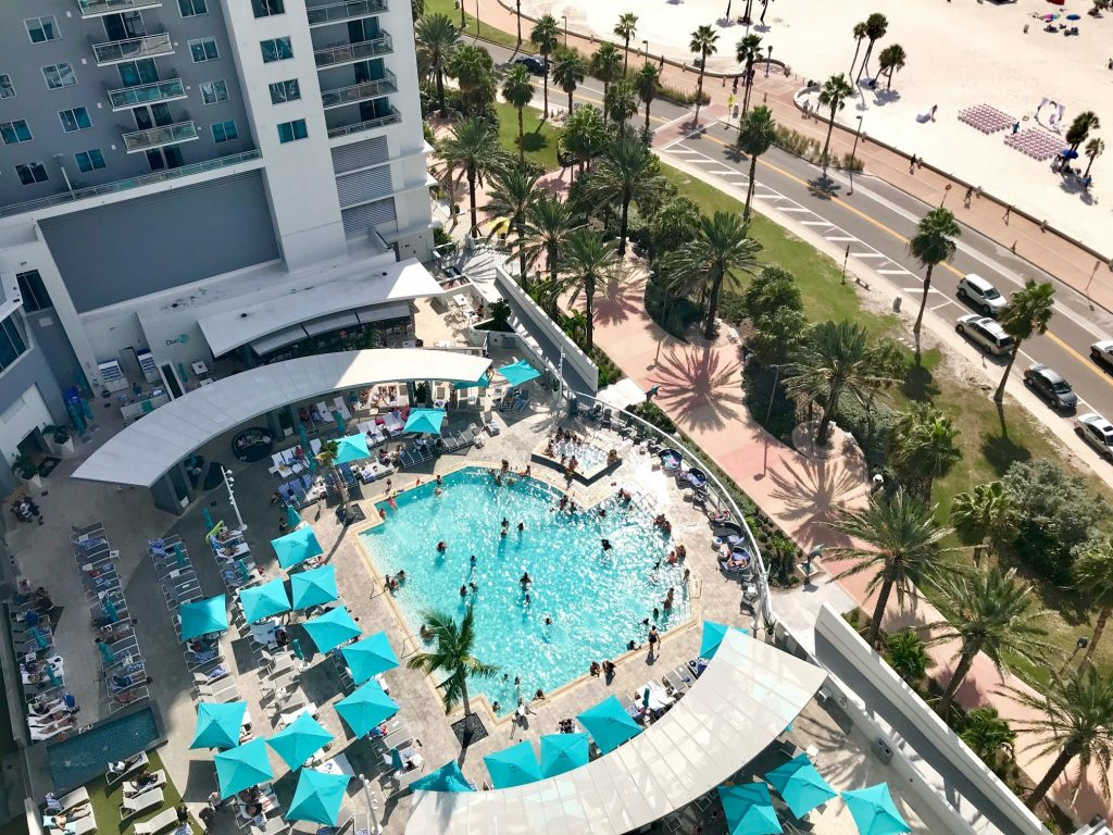Guide to Clearwater Beach Wyndham Resort