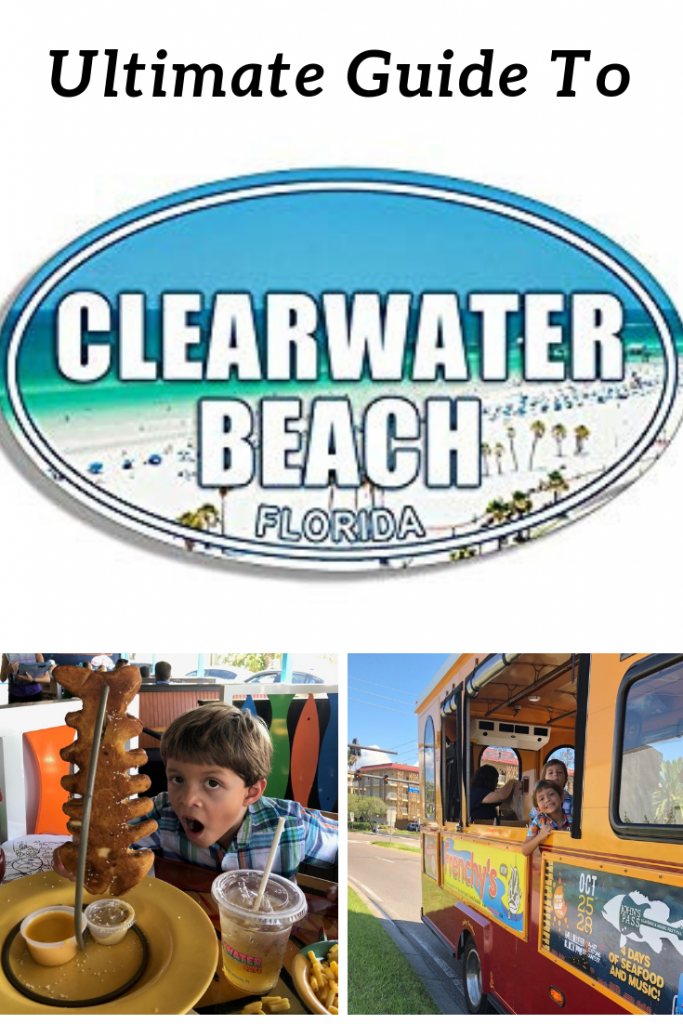 Ultimate Weekend Guide to Clearwater Beach, Florida