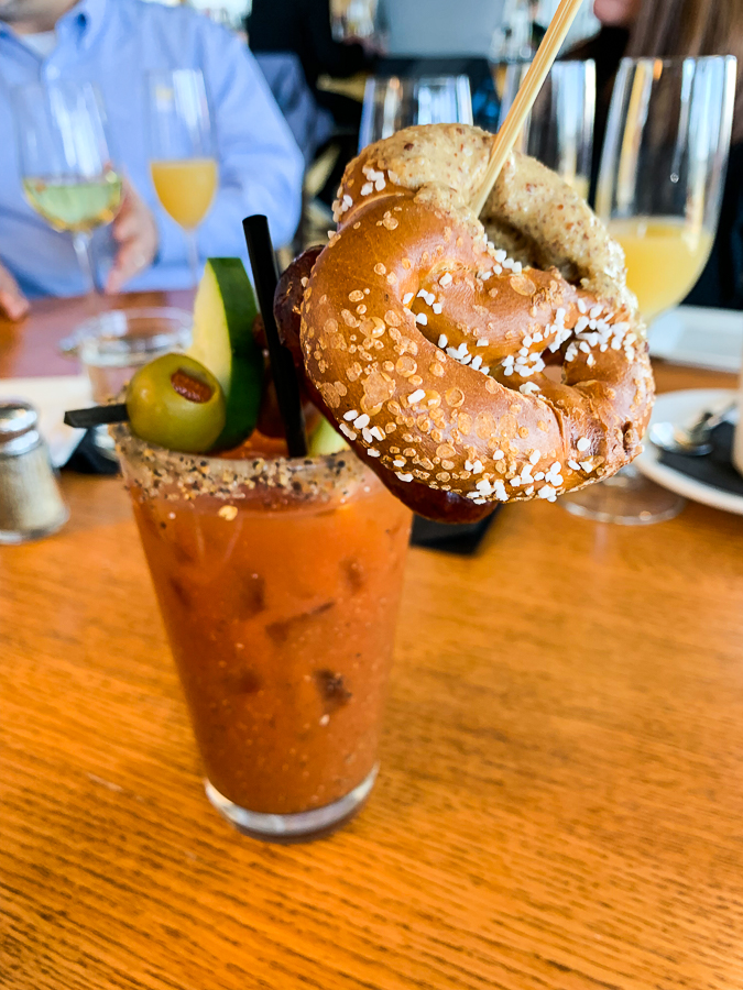 Bloody Mary - Cafe 1500