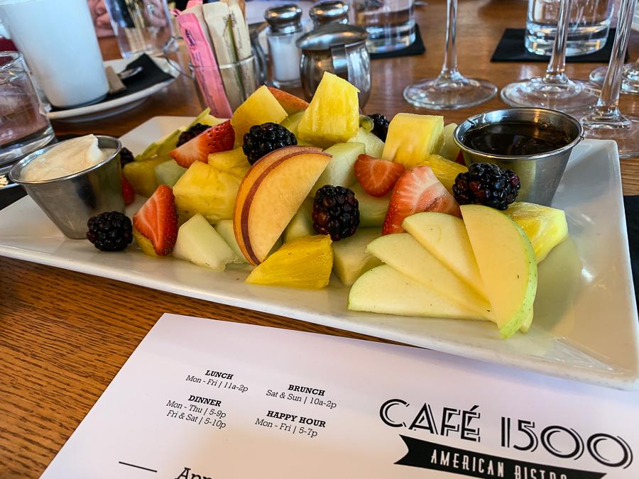 Cafe 1500 - Harrisburg