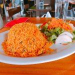 Arroz con pollo - Chicken and rice