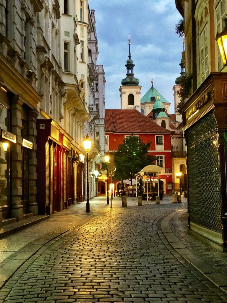5 Must See Places In The Czech Republic