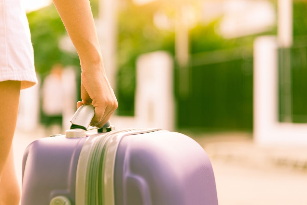 Five Smart Precautions To Take Before Your Next Vacation