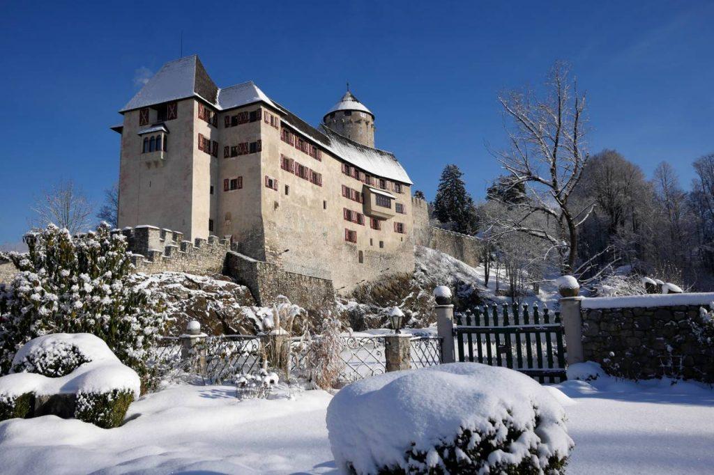 Schloss Matzen