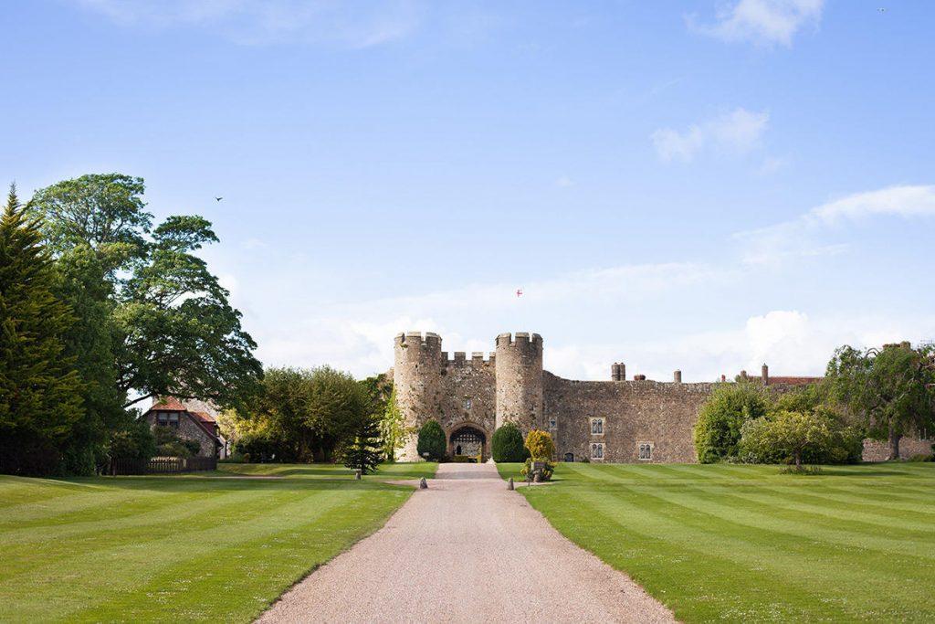 10 Castle Hotels in Europe that Won't Break the Bank